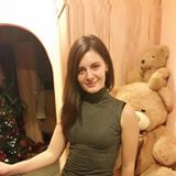 Карина, 28 лет